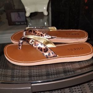 Guess new sandals